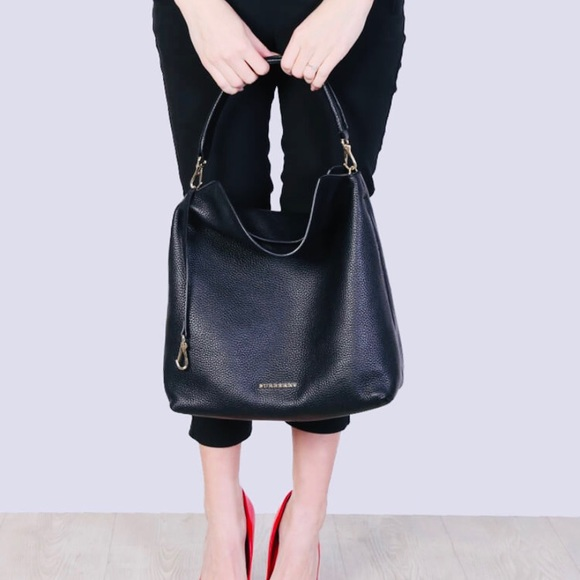 Burberry Handbags - SOLD DO NOT PURCHASE!!!!!!!!